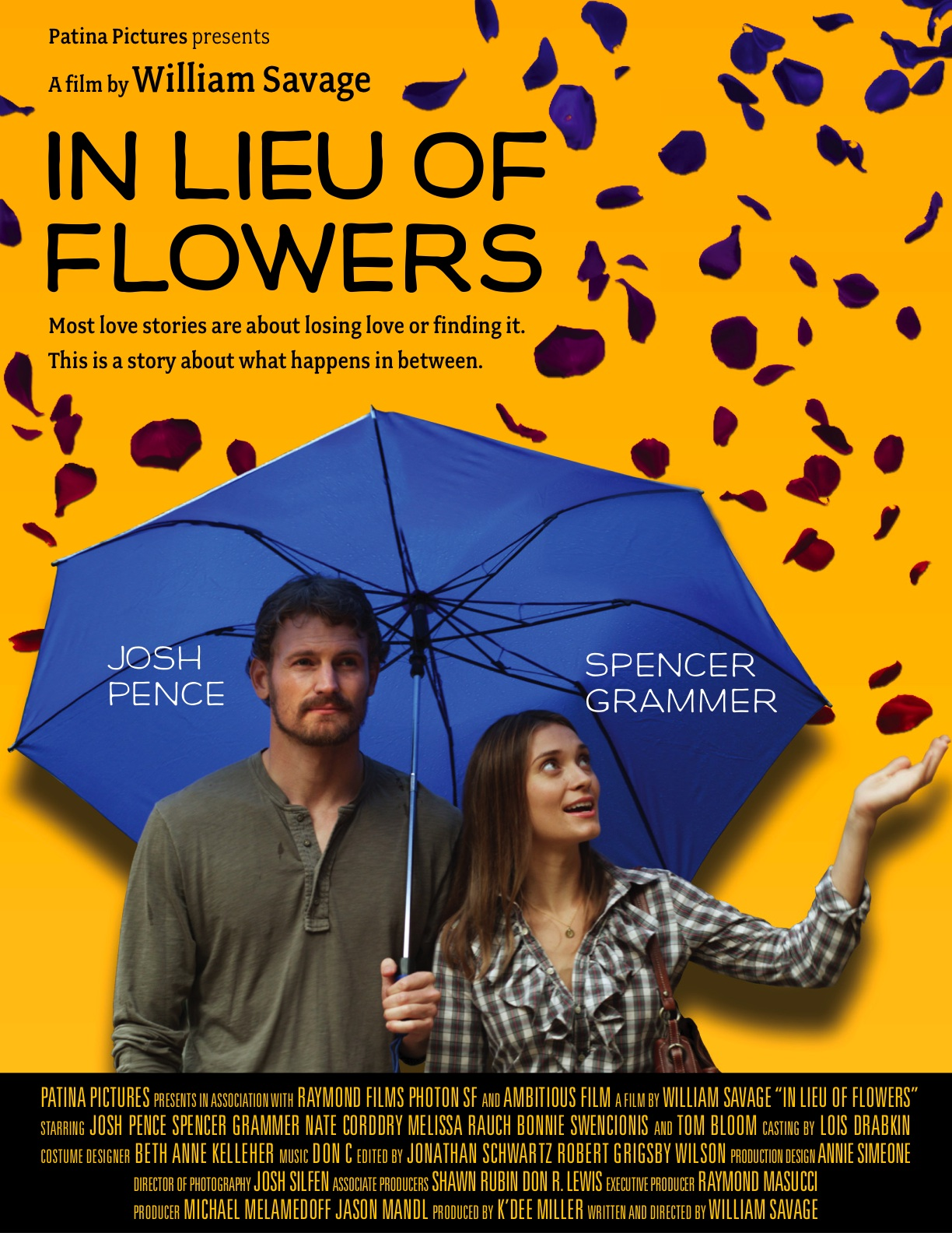 """Some """"In Lieu Flowers"""" reviews…"""